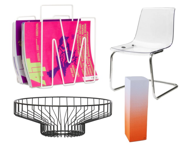 arbeiten mit stil die sch nsten b roaccessoires les. Black Bedroom Furniture Sets. Home Design Ideas