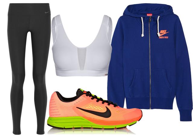 sportswear les attitudes fitness wear