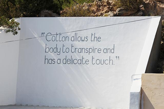cotton beach club ibiza cala tarida 8
