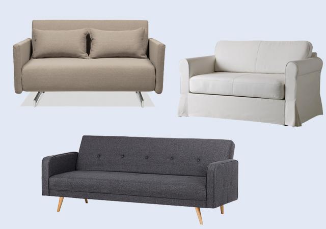 bequemes schlafsofa gallery of tolle schlafsofa mit groer liegeflche und bettkasten design with. Black Bedroom Furniture Sets. Home Design Ideas