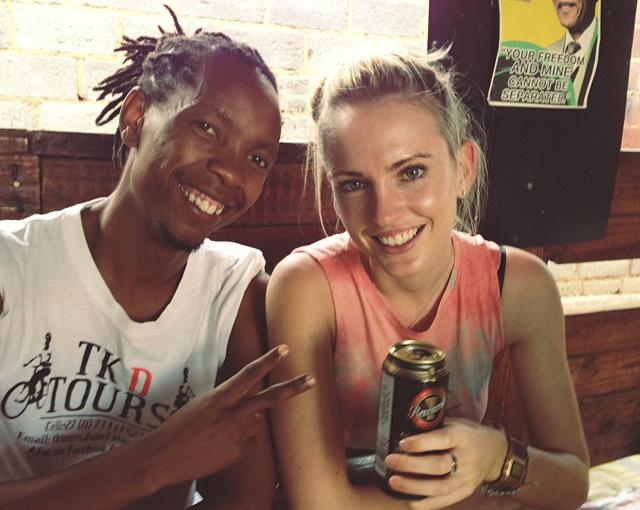 soweto les attitudes 2