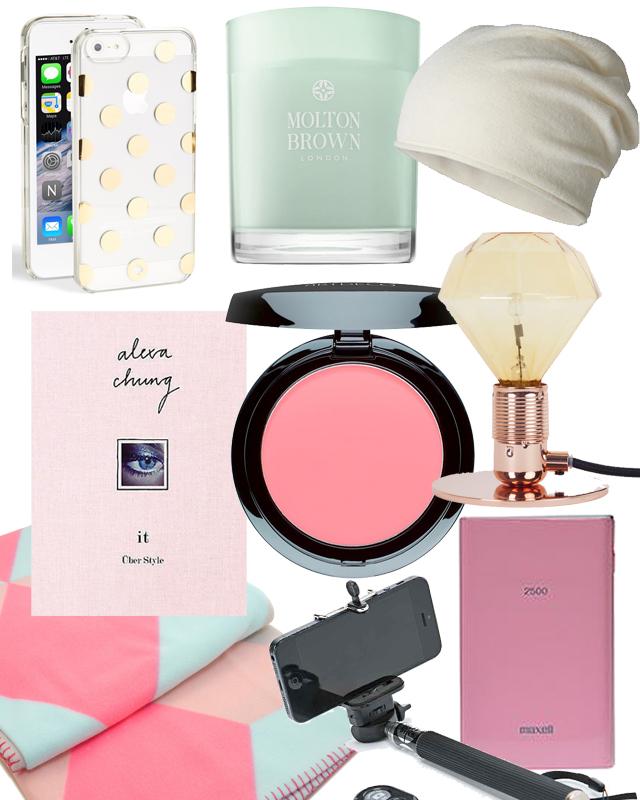 Christmas Shopping: Weihnachtsgeschenke für Freundinnen – Les ...