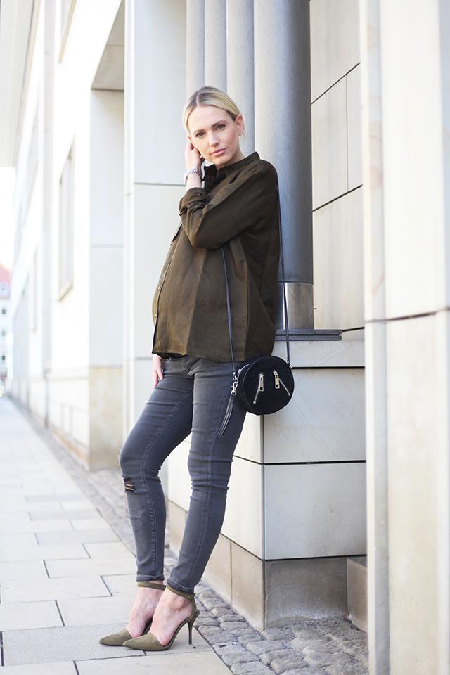 Look Maternity Business Style Les Attitudes Fashion Lifestyle