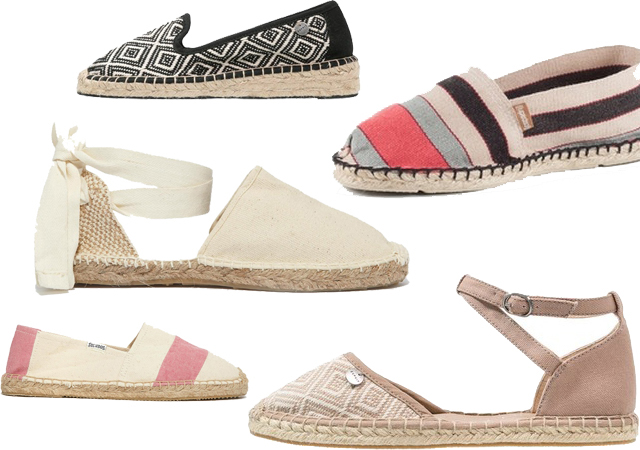Shopping: Best-Of Espadrilles – Les Attitudes – Fashion ...