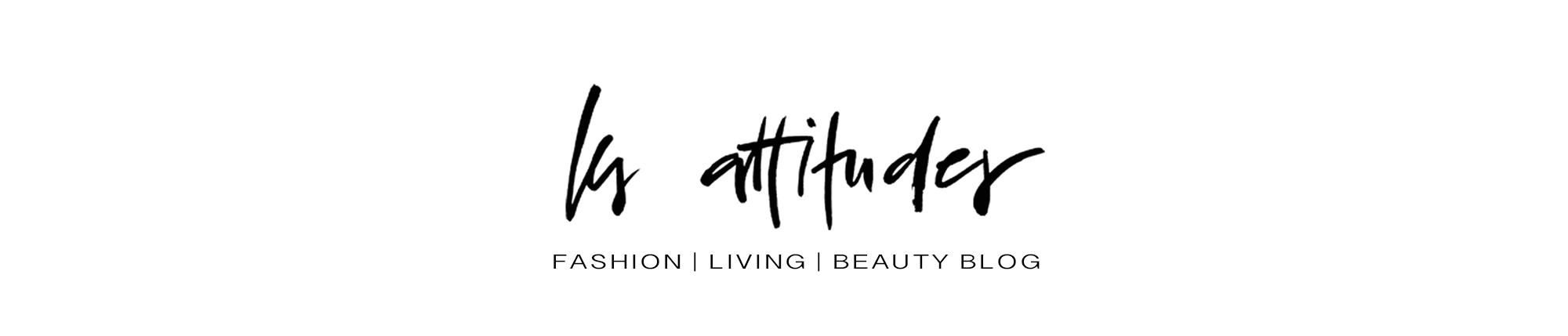 Les Attitudes – Fashion, Lifestyle und Beauty Blog